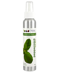 EDEN BodyWorks Peppermint Tea Tree Oil