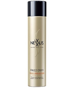Nexxus Frizz Defy Frizz Protection Hair Spray