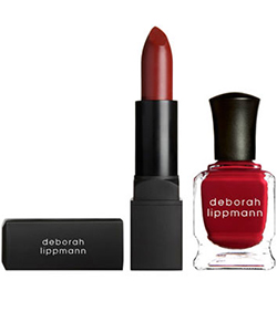 "Deborah Lippmann ""Love Notes"" Lip & Nail Duet"