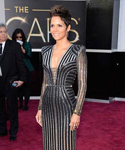 Halle Berry Oscars 2013