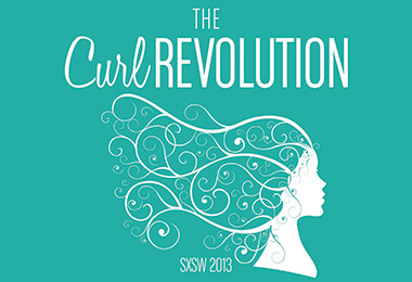 SXSW Join the CURL Revolution