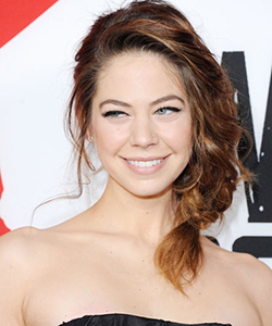 Analeigh Tipton braid