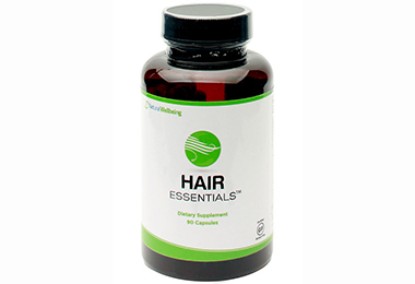 Essential Nutrients for Healthy Curls