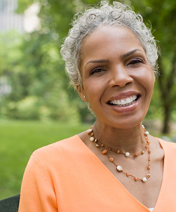One Fine Gray: 9 Tips For Graying Gracefully