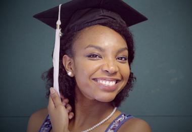 Phenomenal 8 Graduation Hairstyles That Will Look Amazing Under Your Cap Short Hairstyles For Black Women Fulllsitofus