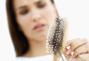 Hair Regrowth and Stem Cell Research