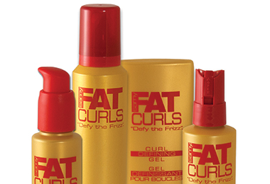 Get to Know FAT CURLS