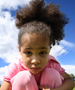 Does Your Child's Dress Code Ban Natural Hairstyles?