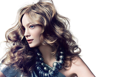 10 Rules of Gorgeous Hair Color