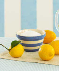 Lemon Sugar Shine Hair Treatment