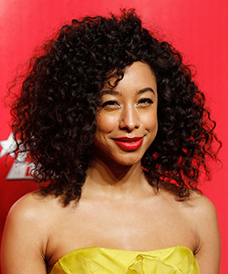 Corinne Bailey Rae's Curls | Texture! How-To