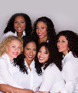 It's a CURLS Thing | 15th Anniversary