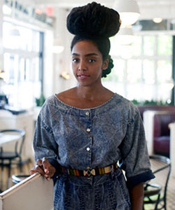 Fashion Week Natural Hair Routine   YouBeauty