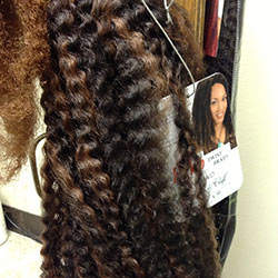 Marley Hair Extensions
