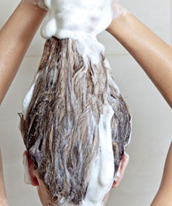 Can Hair Get Used to Shampoo?