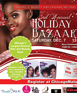 Chicago Naturals: Meet Here!