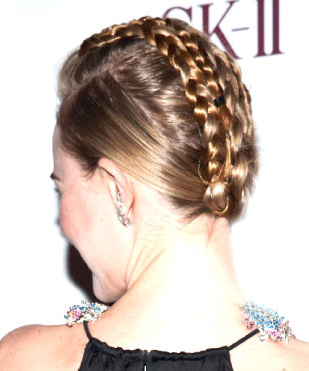 Get Inspired: Pretty Party Hair Ideas