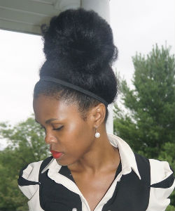 Are Ponytails Bad for Your Hair?