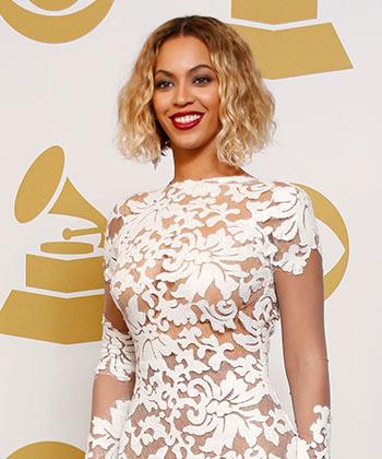 Copy Cat: Beyonce's Grammy Hair