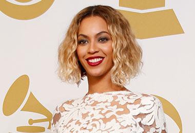Peachy Copy Cat Beyonces Grammy Hair Hairstyle Inspiration Daily Dogsangcom