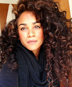 5 Reasons to Love Your Curly Hair