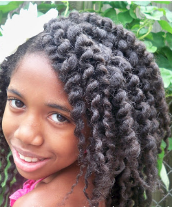 How to Get a Defined Flat-Twist Out