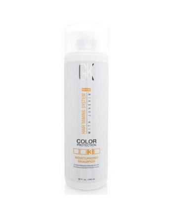global keratin hair color protection shampoo