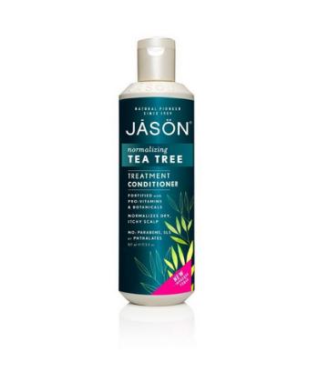 Jason Normalizing Tea Tree Scalp Shampoo
