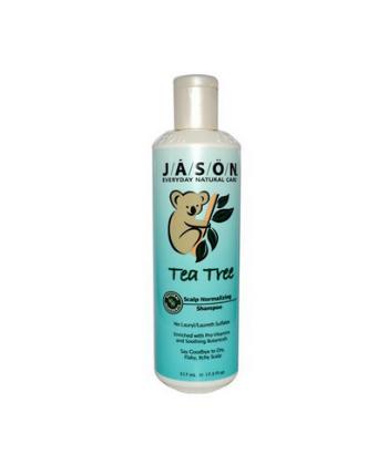 Jason Tea Tree Scalp Shampoo