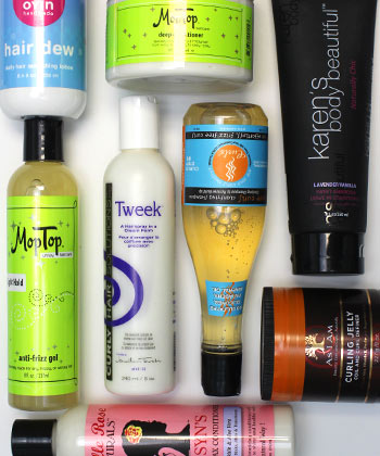 Best Anti Humectant For Natural Hair