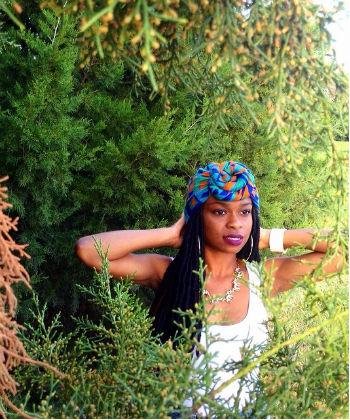 Tanisha Stanley
