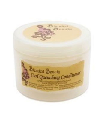 blended beauty curl conditioner