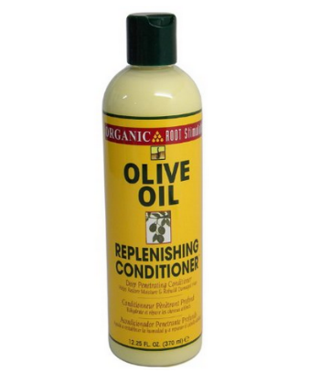 organic root olive oil stimulator