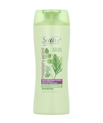 Suave Rosemary and Mint Shampoo