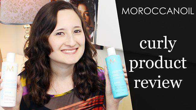 moroccan oil shampoo and conditioner