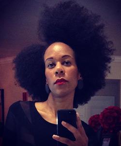 Hair Crush of the Week: Rasheta