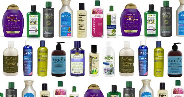 Resultado de imagem para shampoos