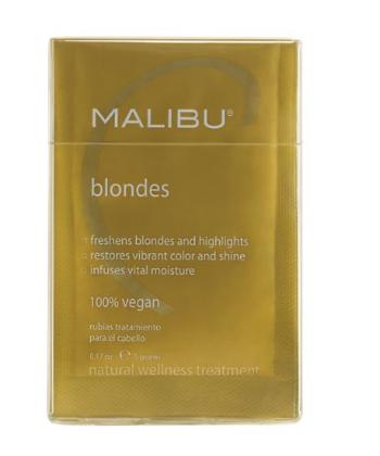 Malibu C Treatment Blondes