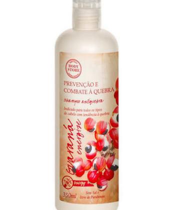 emporio body store anti breakage shampoo