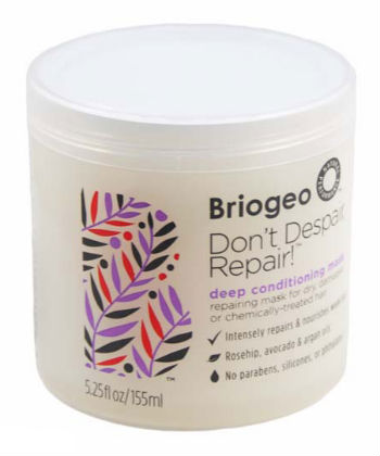 Briogeo dont despair repair masque
