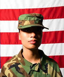 U.S. Army Updates Grooming Standards