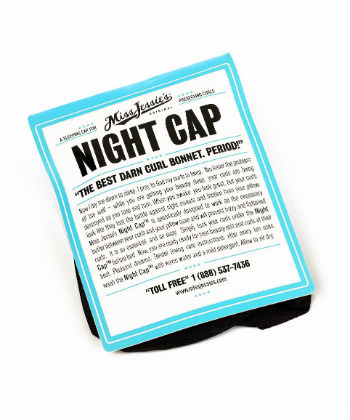 miss jessies night cap