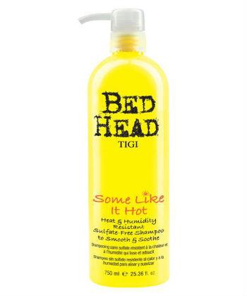 some like it hot shampoo