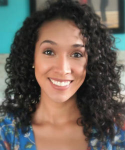 Tips For Growing Longer, Healthier Naturally Curly Hair | VIDEO