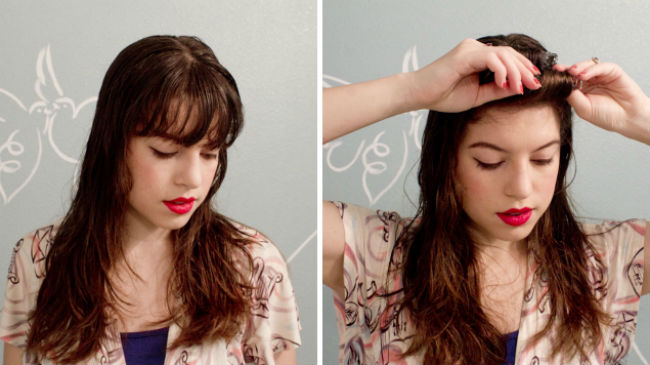 How To Loosely Curl Naturally Curly Hair