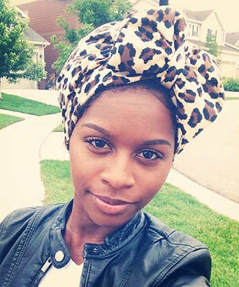 Brilliant Where To Find The Hottest Head Scarves Short Hairstyles Gunalazisus