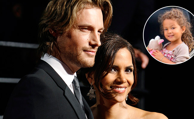 Halle Berry Takes Ex To Court For Straightening Their ...