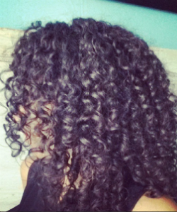 Watch: the Secret to Second Day Curls