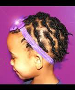 """""""I Want to Get My 3-Year-Old's Hair Straight. She Has 4c Hair."""""""