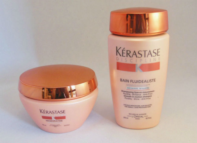 does kerastase work for curly hair. Black Bedroom Furniture Sets. Home Design Ideas
